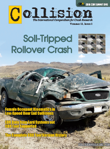 Collision Magazine Volume 11, Issue 1