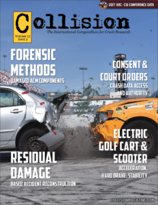 Subscribe to Collision Magazine