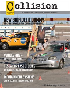 Collision Magazine - Vehicle Crash Research